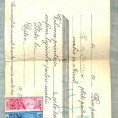 A2304 CAMBIE 12000 LEI - 1932 -STAREA CARE SE VEDE - Cambie si Cec