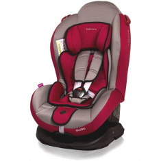 Scaun auto Bolero - Coto Baby - Rosu - Incalzire Scaun Auto