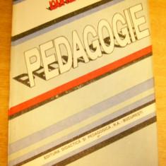 MCCB - IOAN NICOLA - PEDAGOGIE - ED 1992 - Curs dezvoltare personala
