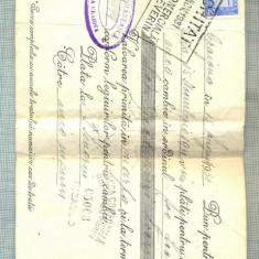 A2307 CAMBIE 10000 LEI - 1931 -CRAIOVA -STAREA CARE SE VEDE - Cambie si Cec