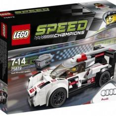 LEGO® LEGO® Speed Champions Audi R18 e-tron quattro 75872