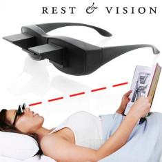 Ochelari cu prismă Rest & Vision