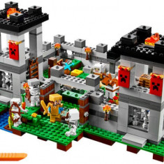 LEGO® Minecraft Padurea 21127