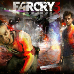 Far Cry 3, Ps3 - Jocuri PS3 Ubisoft