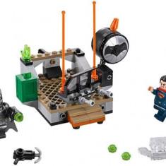 LEGO® Super Heroes 76044 Infruntarea Eroilor