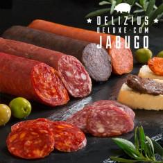 Cârnaţi Iberici 1kg - Carne