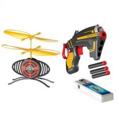 Hovertech Tinta Zburatoare Target FX - Roboti de jucarie