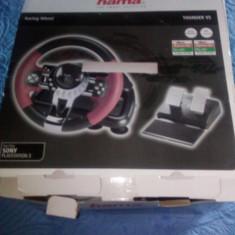 Volan ptr utilizarea cu dispozitivul Sony PS3 si cu PC - USB gadgets