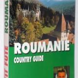 ROUMANIE , 2003