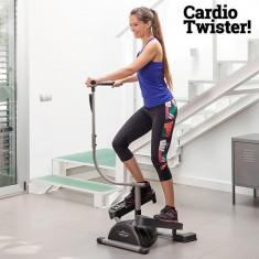 Aparat Fitness Cardio Twister - Aparat multifunctionale fitness