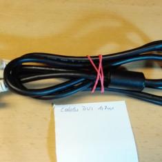 Cablu DVI 1, 7 m - Cablu PC