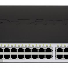 Switch D-Link Gigabit DGS-1210-48