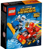 LEGO® Super Heroes The Flash™ vs. Cold ™ 76063