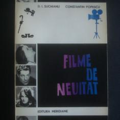 D. I. SUCHIANU. C. POPESCU - FILME DE NEUITAT volumul 1