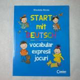 Nicoleta Stroe – Start mit Deutsch