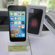 Iphone se, 16gb (lct) - Telefon iPhone Apple, Gri