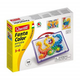 Jucarie pioneze colorate Fanta Color 0920 Quercetti - Jocuri Logica si inteligenta