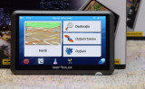 "GPS NAVIGATII GPS 5"" HD GPS CAMION GPS TIR GPS AUTO FULL Europa 2017, Toata Europa, Lifetime"