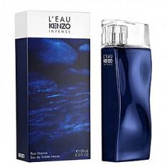 Kenzo L'eau Kenzo Intense Pour Homme EDT Intense 30 ml pentru barbati - Parfum barbati Kenzo, Apa de toaleta