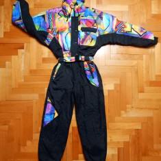 Costum ski Moser Made in Austria; marime 36, vezi dimensiuni exacte; ca nou - Echipament ski