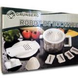 Robot de Bucatarie Grunberg