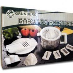Robot de Bucatarie Grunberg - Robot Bucatarie