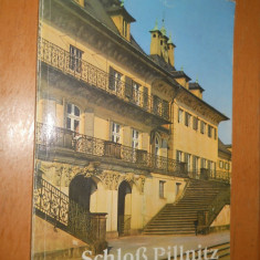 SCHLOSS PILNITZ - HANS JOACHIM NEIDHARDT - 1978 - CARTE IN LIMBA GERMANA - Carte in germana