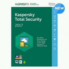 Kaspersky Internet Security 2017 1 CALCULATOR 2 ANI - Antivirus