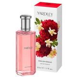 Yardley English Dahlia EDT 50 ml pentru femei, Apa de toaleta, Chypre