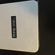 HTC One A9 16GB Carbon Gray NOU, cutie sigilata, Necodat - Telefon HTC, Gri, Neblocat, 2 GB