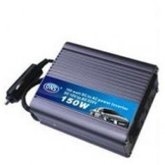 Invertor ONS 150W - Invertor curent