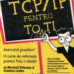TCP / IP pentru toti - Carte Limbaje de programare