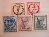 1948  LP  228  JOCURILE BALCANICE