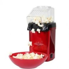Aparat electric pentru facut floricele / popcorn fara ulei - Aparat popcorn