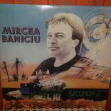 -Y- MIRCEA BANICIU SECUNDA 2 DISC VINIL LP - Muzica Folk