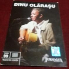 CD DINU OLARASU - Muzica Folk