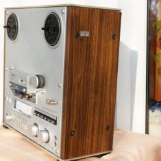 Magnetofon AKAI GX 620 (2)