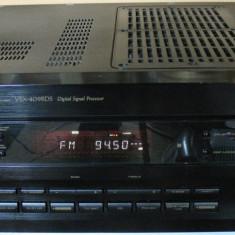 Amplituner Pioneer VSX-409RDS 5.1 - Amplificator audio Pioneer, 81-120W