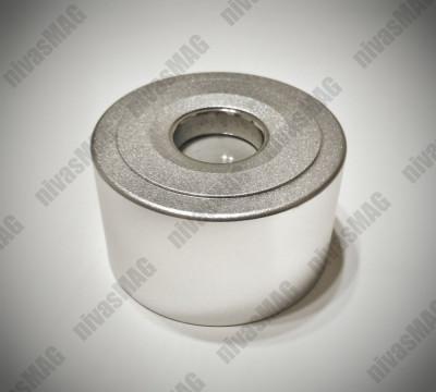 Magnet detasator de alarme de putere mare GARANTIE 12 LUNI foto