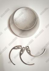 Magnet detasator pentru alarme,taguri + 3 carlige detasatoare- GARANTIE 12 LUNI- foto