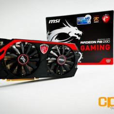 PC GAMING I5-2300, AMD R9 290 MSI 4GB 512 BIT, 4GB RAM, HDD 500GB - Sisteme desktop fara monitor
