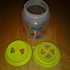 NUK Verde biberon PC First Choise 150 ml