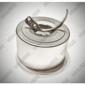 Magnet detasator de alarme de putere mare GARANTIE 12 LUNI + carlig detasator