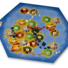 Colonistii din Catan-Extensie Navigatorii 3-4 Jucatori, ideal cadou - Joc board game