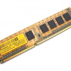 Memorie DDR3 Desktop - 2 buc. 4GB - Memorie RAM Zeppelin