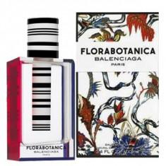 Balenciaga Florabotanica EDP 50 ml pentru femei - Parfum femeie, Apa de parfum, Floral