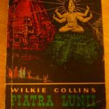 MCCC - WILKIE COLLINS - PIATRA LUNII - ED 1962 - Carte de aventura