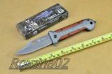 BRICEAG. CUTIT Militar S.U.A. Lama marcata .U.S.A. STRIDER KNIVES, Cutit tactic