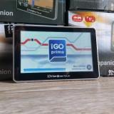 GPS Navigatii SPECIAL CAMION,256ram, 8GB, GPS TIR Full Europa iGO Primo TRUCK