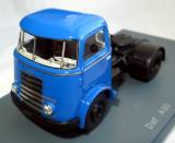 NEO camion DAF A30 albastru 1950  1:43